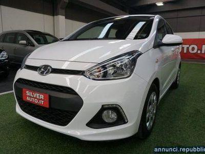 brugt Hyundai i10 1.0 MPI Login