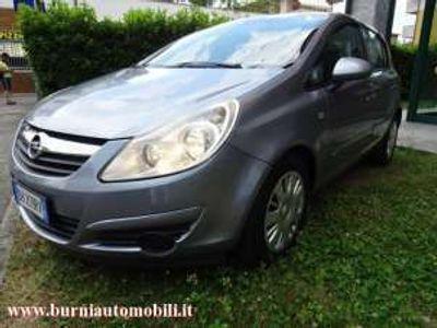 usata Opel Corsa 1.2 80cv 5p Enjoy - Adatta per neo patentati Benzina