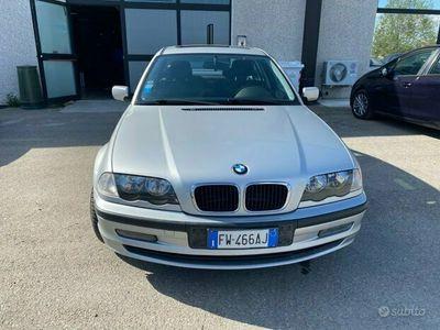 usata BMW 2000 Serie 3 - diesel