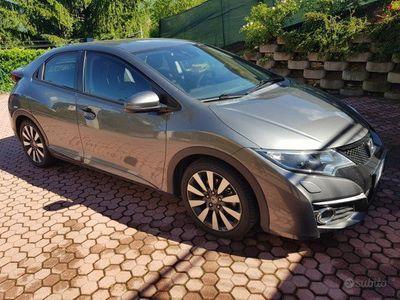 usata Honda Civic 1.6 diesel