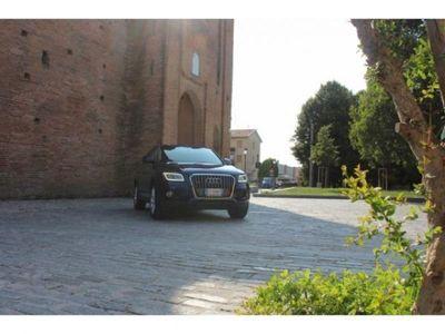 usata Audi Q5 Q5 1ª serie2.0 TDI 190 CV clean diesel quattro S