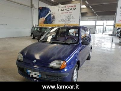 gebraucht Fiat Seicento 900i cat SX usato