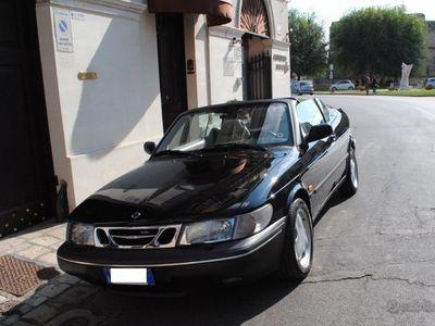 usata Saab 900 Cabriolet 3 porte GLi