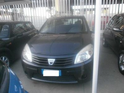 usata Dacia Sandero -
