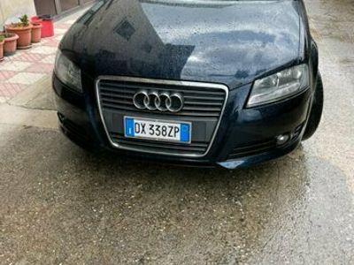 usata Audi A3 Sportback A3 2.0 16V TDI Ambiente