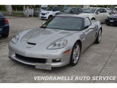 usata Corvette Z06 COUPE'