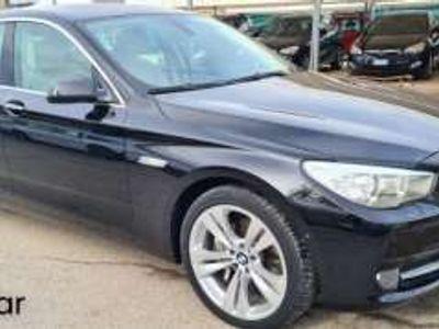 usata BMW 535 Gran Turismo d xDrive Futura Diesel