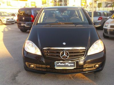 usata Mercedes A160 A 160BlueEFFICIENCY Executive