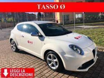 usata Alfa Romeo MiTo 1.3 JTDm 95 CV (GARANZIA 24 MESI) Diesel
