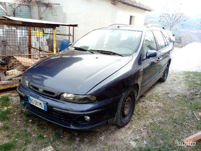 usata Fiat Marea 1.9 JTD