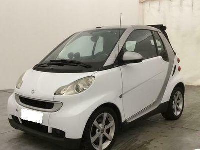 usata Smart ForTwo Cabrio 1.0 71cv tua con 221 euro anticipo 0