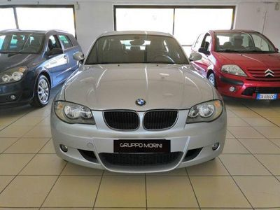 used BMW 120 d cat 5 porte Attiva