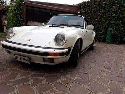 usata Porsche 911 cabrio