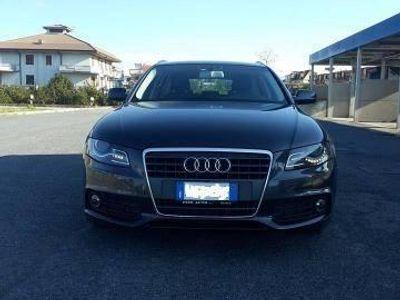 usata Audi A4 usata del 2011 ad Acerra, Napoli, Km 123.000