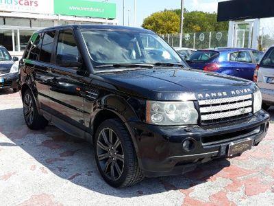 usado Land Rover Range Rover Sport Range Rover