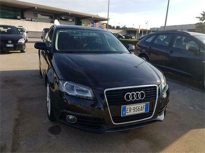 usata Audi A3 a3spb 1.6 tdi s - line tetto panoramico