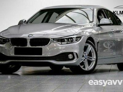 usado BMW 420 d gran coup *navi bus*usb*pdc* diesel