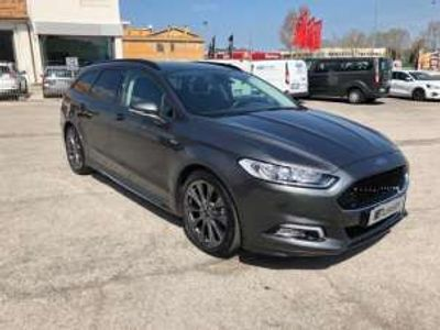 usata Ford Mondeo 2.0 TDCi 150 CV S&S Powershift SW ST-Line Business