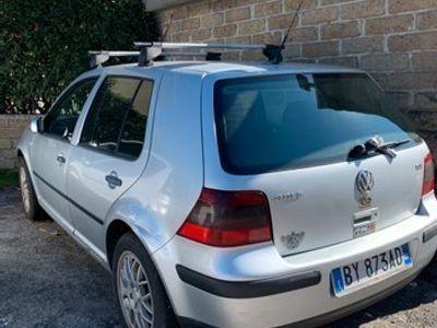 usata VW Golf IV Golf 1.9 TDI/90 CV cat 5 porte Air
