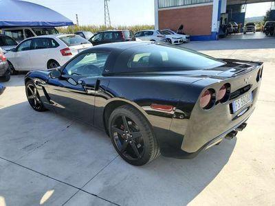 usata Corvette C6 Coupe
