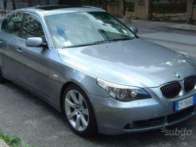 usata BMW 730 D berlina