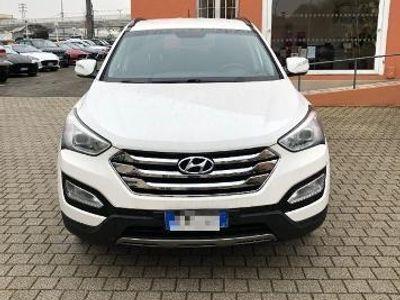 used Hyundai Santa Fe 2.0 CRDi 2WD Comfort 7posti