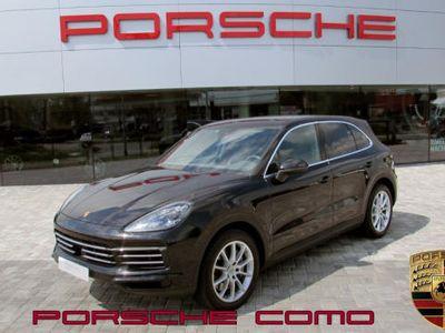 usata Porsche Cayenne 2.9 V6 S 440CV-MATRIX-PNEUMATICHE-TELECAMERA-IVA