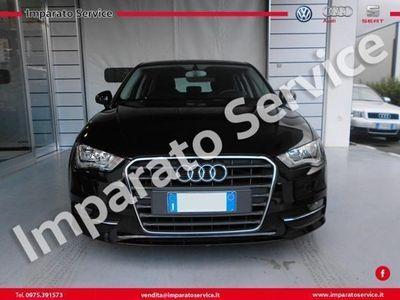 usata Audi A3 SPB 2.0 TDI Ambition - STRONIC