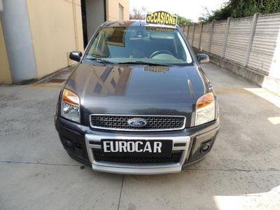 used Ford Fusion 1.4 16V 5p. Titanium