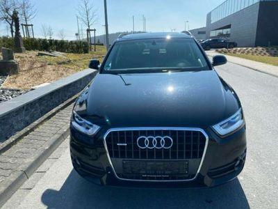 usata Audi Q3 2.0 TFSI quattro