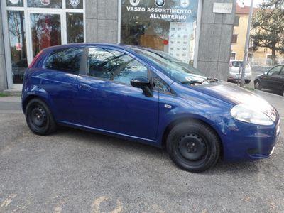 usata Fiat Grande Punto 1.3 MJT 90 CV Dynamic