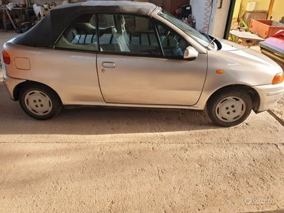 usata Fiat Punto Cabriolet s 60