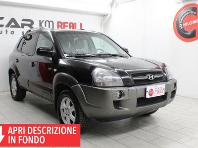 używany Hyundai Tucson  [ 2.0 CRDi Dynamic (4X4) ]