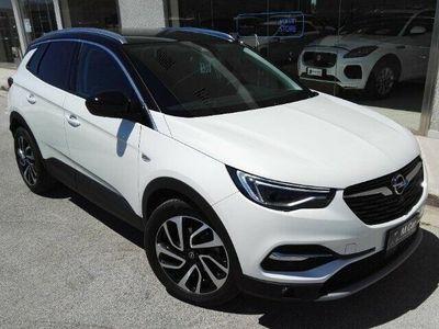 usata Opel Grandland X 1.6 diesel Ecotec Start&Stop aut. Ultimate