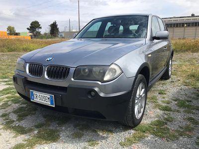 usado BMW X3 3.0 Diesel Cambio Automatico - permuta