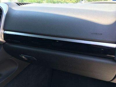 usado Porsche Cayenne 3.0 Diesel 250CV Platinum Edition