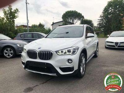 usata BMW X1 sDrive18d xLine Led Navi Automatica rif. 13709083