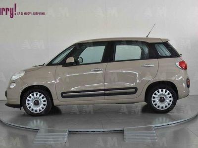used Fiat 500L 1.3 Multijet 95 CV Pop Star