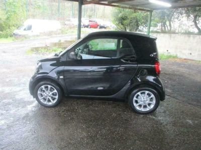 usata Smart ForTwo Coupé 70 1.0 52kW youngster twinamic