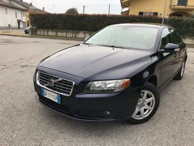 used Volvo S80 2.4D5 185 CV CAMBIO MANUALE rif. 11387658