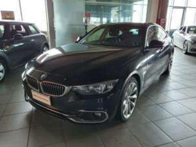 usata BMW 420 Gran Coupé d Luxury Diesel