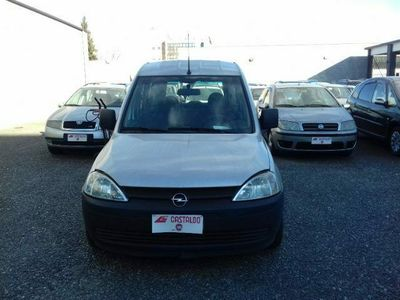used Opel Combo 1.6 CNG Metano 4p. Tour Club