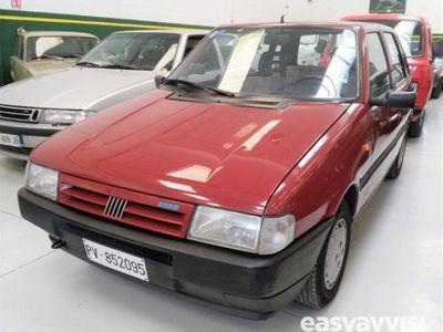 usata Fiat Uno 60 5 porte sx uniproprietaria! *come nuova* benzina