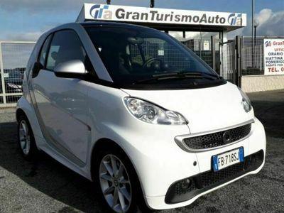 usata Smart ForTwo Electric Drive coupé 35000 KM STORICO TAGLIANDI