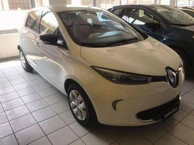brugt Renault Zoe Life Q210 Life Q210 rif.FB657