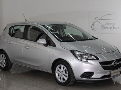 usata Opel Corsa 1.3 CDTI 5p. n-Joy