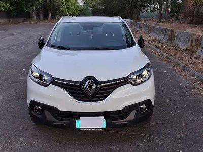 usata Renault Kadjar dCi 8V 110CV EDC Energy Hypnotic2