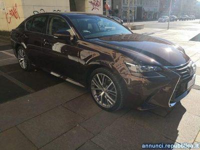 usata Lexus GS300 Hybrid Luxury