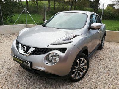 usado Nissan Juke 1.5 dCi Start