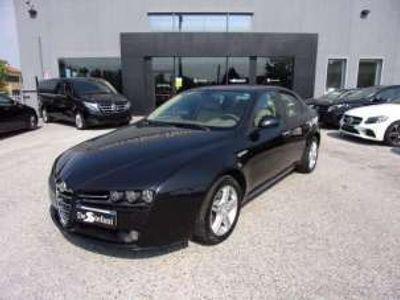 usata Alfa Romeo 159 Benzina 1.9 jts Distinctive 160cv